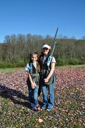 Click to view album: 2015 Skeet Practice at ORSA