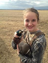 Click to view album: 2014 Davis P. Rice Memorial Waterfowl Hunt