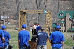 Click to view album: 2015 Spring NWTF Shoot at Lucky 7