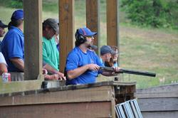 Click to view album: 2015 Sporting Clay Regionals