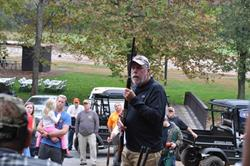 Click to view album: 2015 WB Shooting Team 1 st annual Sporting Clays Tournament