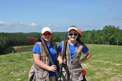 Click to view album: 2016 Sporting Clay Regionals