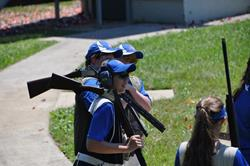 Click to view album: 2016 Skeet Regionals