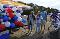 Click to view album: 2016 Homecoming Tailgate and Carnival