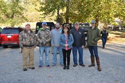 Click to view album: 2nd Annual WB Sporting Clays Event