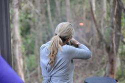 Click to view album: 2017  3rd Annual Sporting Clays Event