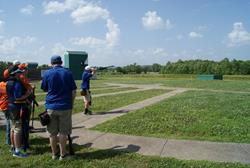 Click to view album: 2014 State Tournament (Skeet)