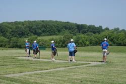 Click to view album: 2012 Youth Trap Team Championships at Hog Heaven