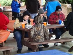 Click to view album: 2014 Fall Picnic