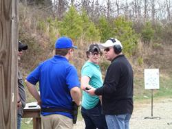 Click to view album: Pistol Practice