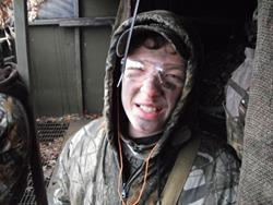 Click to view album: 2011 Waterfowl Hunt